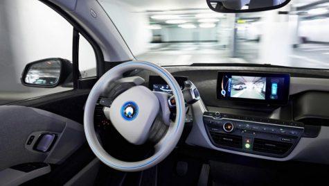 Tehnologia de rulare autonomă BMW – tot ce trebuie să știți