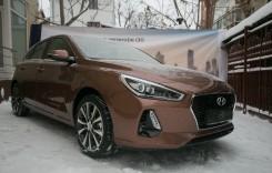 Noul Hyundai i30 lansat oficial în România