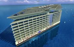 Navele de croazieră, orașele plutitoare ale secolului XXI