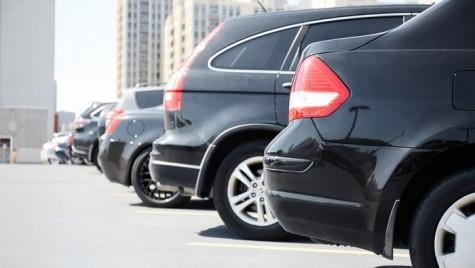 Parcare mai scumpă pentru mașinile diesel