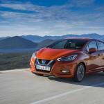 drive test Nissan Micra (6)