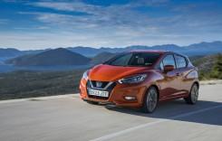 Primul drive test Nissan Micra