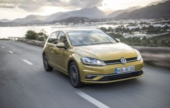 Primul drive test VW Golf 7 facelift: 10 motive pentru care Golf e bestseller