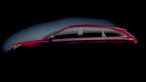 Noul Hyundai i30 Wagon va fi lansat la Geneva