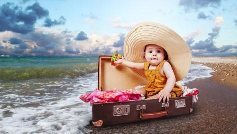 Zece sfaturi pentru un bagaj de călătorie perfect compact