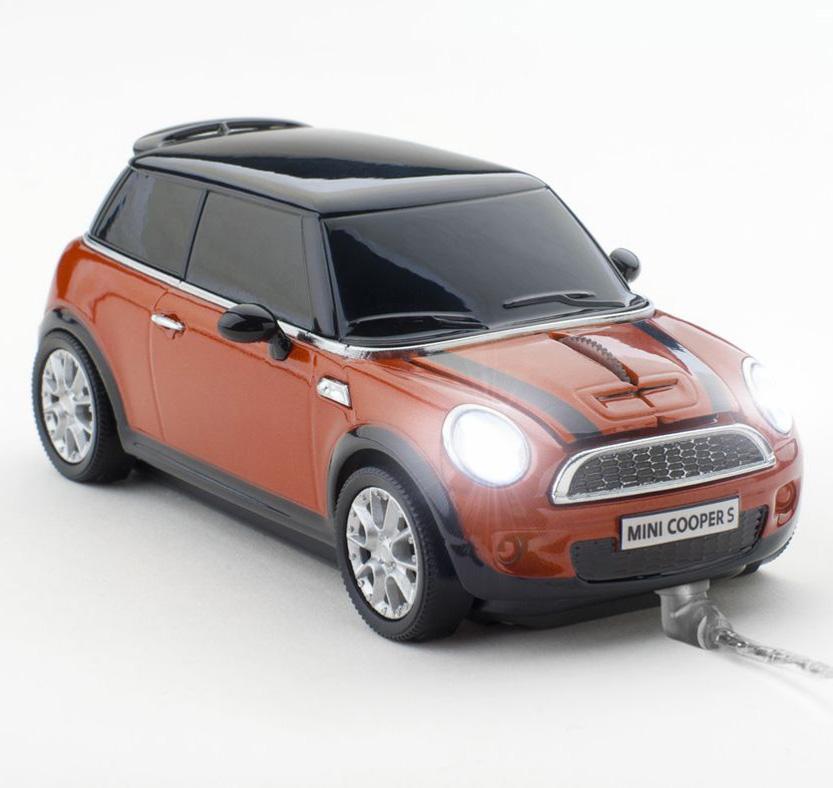 mouse-usb-masinuta-mini-cooper-portocaliu-21