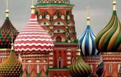 Moscova – Catedrala Sfântul Vasile și Kremlinul, bijuteriile arhitecturale