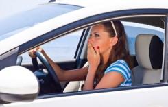 Scăpați de teama de a conduce într-un oraș necunoscut