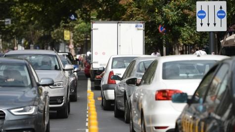 Taxa auto 2017: Vignete pentru acces în orașe