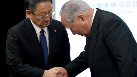 Toyota și Suzuki: O nouă alianță în lumea auto