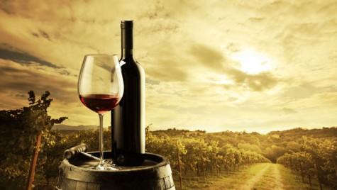 4 cele mai faimoase zone viticole din Franţa