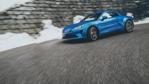 Alpine A110 Coupe: Redivivus!
