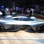 Aston Martin Valkyrie -11