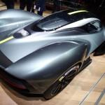 Aston Martin Valkyrie -6