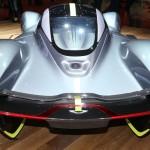 Aston Martin Valkyrie -9