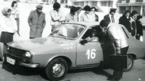 Barbara Panco – prima femeie instructor auto din România
