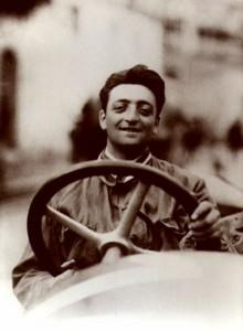 Enzo Ferrari Hugh Jackman