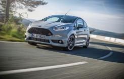 Ford Fiesta ST200: test drive cu un supercar  de buzunar