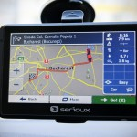 Sisteme de navigație