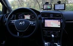 Comparativ sisteme de navigație: onboard sau portabil?