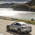 Mercedes-Benz GLC 250 d 4Matic Coupe