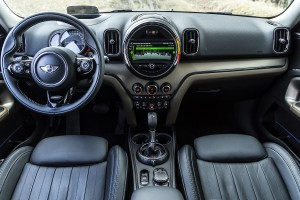 Test Mini Countryman Cooper SD All4 AT