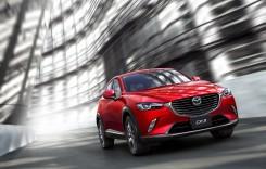 Mazda ține pasul – Japonezii vor produce versiuni electrice pentru toate modelele