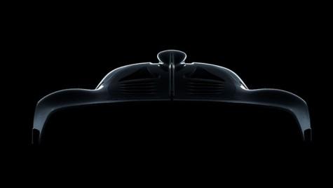 Mercedes-AMG Project One: Noi detalii despre hypercar-ul extrem