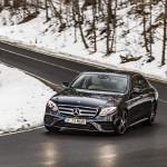 Mercedes-Benz E-Class 17