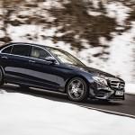 Mercedes-Benz E-Class 22