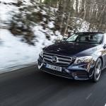 Mercedes-Benz E-Class 25