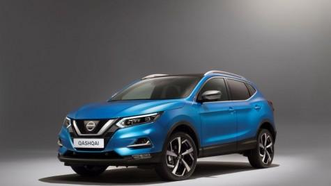 Nissan Qashqai – mai stilat, mai confortabil, mai sigur