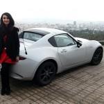 Poza verdict Mazda MX-5 RF