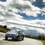 Renault Clio 1.2 TCe