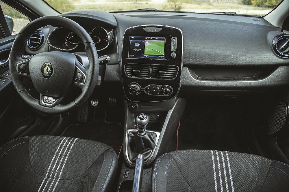 Renault Clio 1.2 TCe (5)