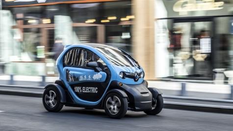 Programul Rabla Plus: Cum să îți iei mașină electrică cu 5.000 euro