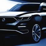 Ssangyong, viitorul SUV