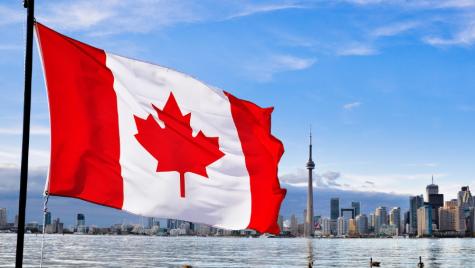 Canada elimină vizele pentru români. AFLĂ DE CÂND