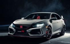 Noua Honda Civic Type-R: 320 CP și transmisie manuală
