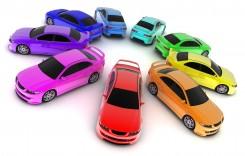 TOPUL celor mai populare culori auto în 2016