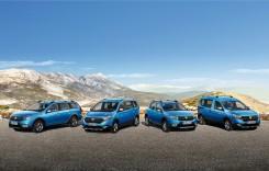 Dacia Logan și Dacia Sandero vor primi motorizările AdBlue