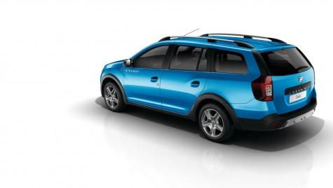 Dacia Logan MCV iese din producție