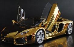 Lux prin definiție – cea mai scumpă mașină din lume