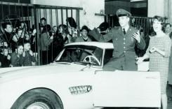 Aceasta este mașina pe care a condus-o Elvis Presley