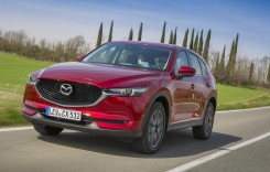 Preturi Mazda CX-5 in Romania: Cat costa noul SUV compact