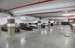 Unde poți să parchezi în București cu un leu pe oră
