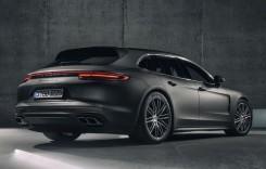 Porsche Panamera Sport Turismo: Shooting brake cu 550 CP