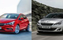 PSA cumpără Opel: gama de modele actuală și viitoare
