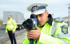 Atenție! Noi radare laser pentru Poliția Rutieră. CÂND APAR
