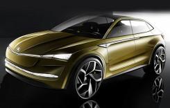 Planuri Skoda: 5 modele 100% electrice până în 2025